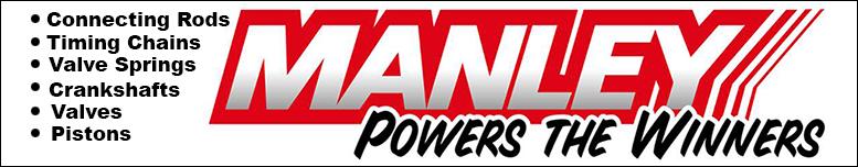 manley logo
