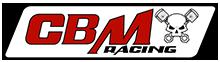 CBM Racing logo