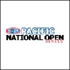 NHRA National Open logo