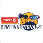 NHRA Winter Nationals 2017