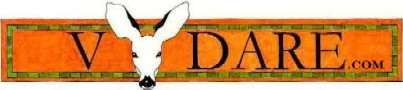 VDare Logo