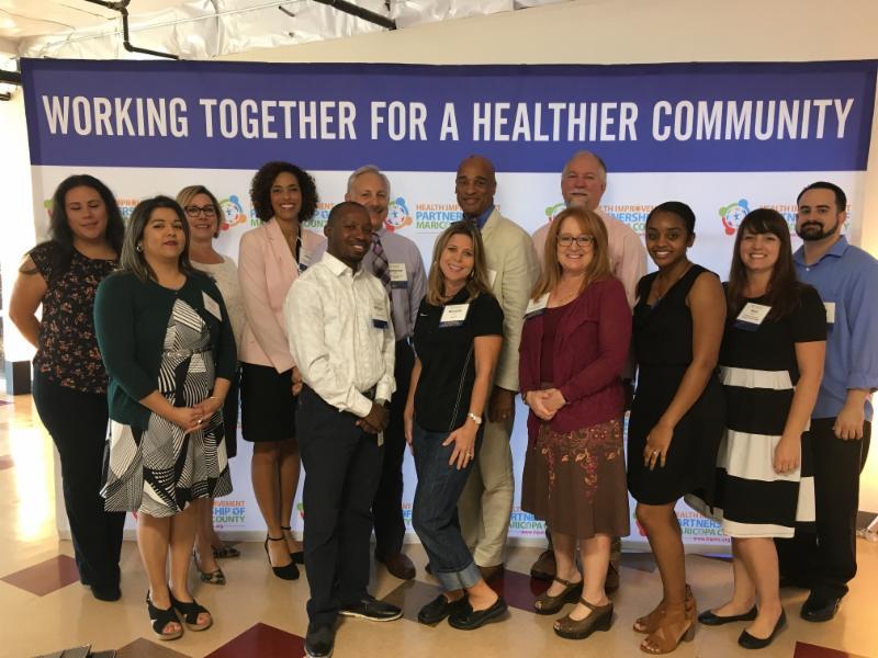 hipmc 2018-2019 steering committee