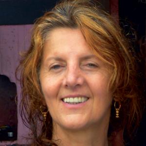 Profesora de Alineamiento Restaurativo - Brigitte Longueville