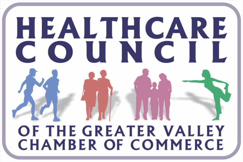 Gvcc Healthcare Council December Meeting