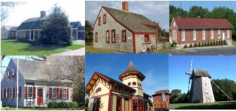 Historic Chatham
