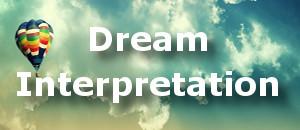 Request Dream Interpretation
