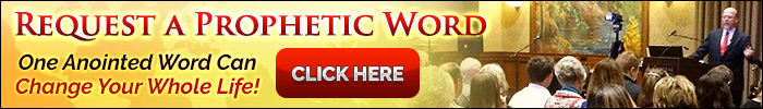 Request a Prophetic Word