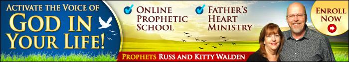 Enroll in the Prophetic School
