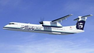 Alaska Airlines Photo