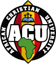 Transparent ACU logo