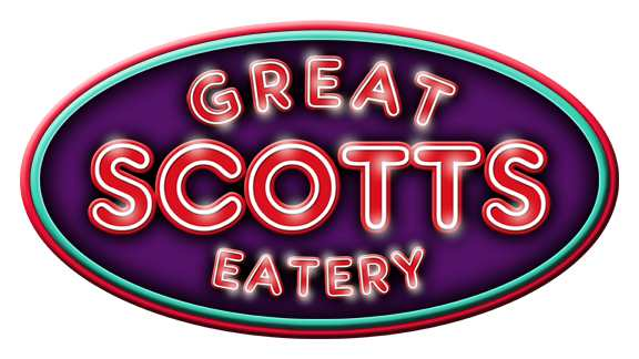 Great Scotts Logo