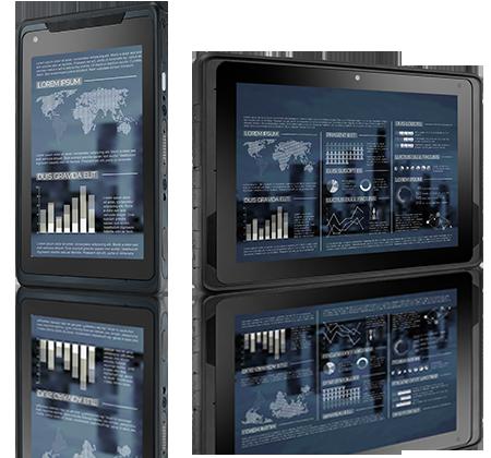 Industrial Tablet Advantech