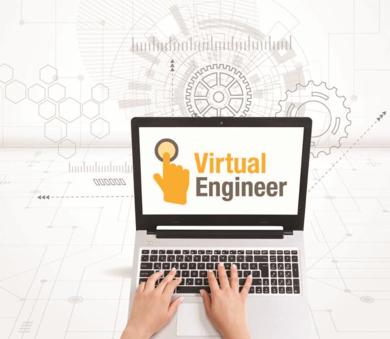 Virtual Engineer
