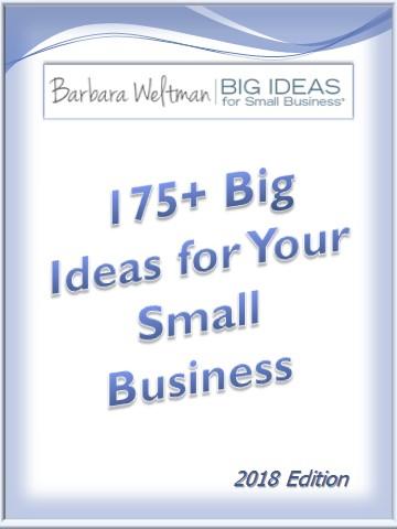 175plus Big Ideas 2018