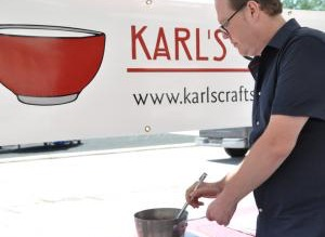 Karl's Craft Soup