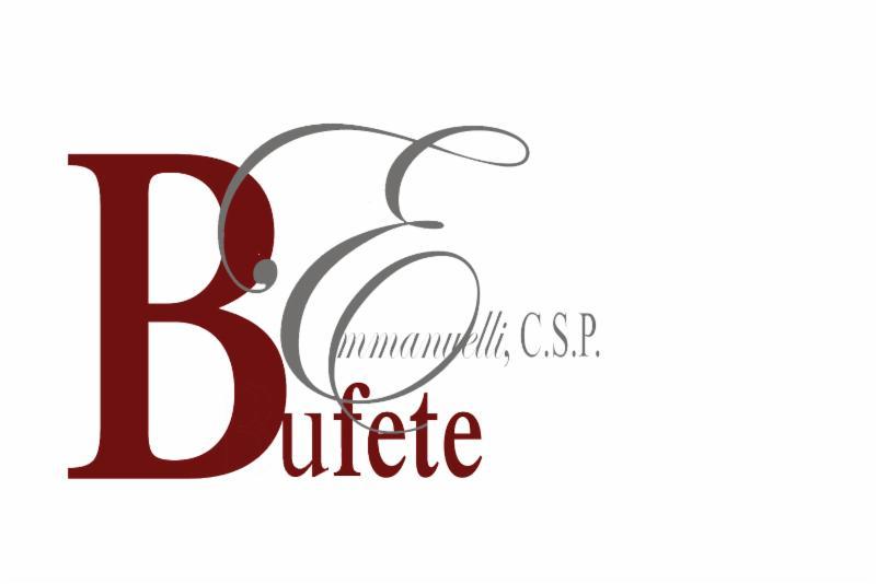 Bufete Emmanuelli, C.S.P.