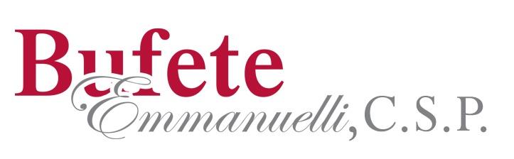 Logo Bufete Nuevo