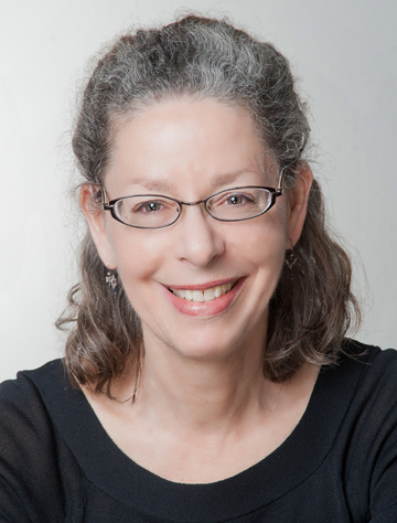 Photo of Sue Schleifer