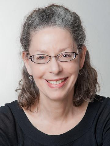 Photo of Sue Schleifer