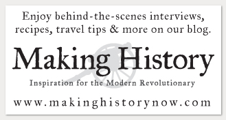 Making History promo