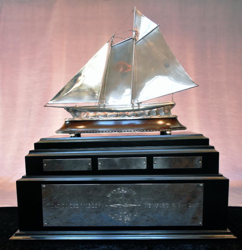 Waypoints Trophy