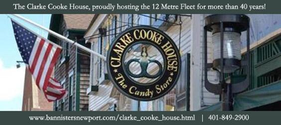 Clarke Cooke House