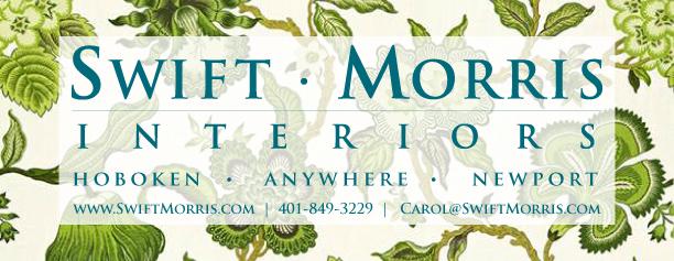 Swift Morris Interiors_ Interior Design_ Newport_ Rhode Island and Hoboken_ New Jersey