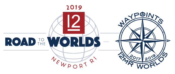 12mR Road to the Worlds Waypoints Regatta Series