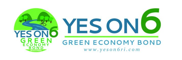 Yes on 6 Green Economy Bond