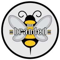 bee branded by Windlass Creative