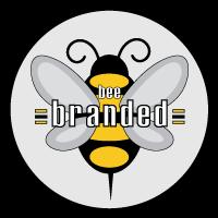 bee branded by Windlass Creative