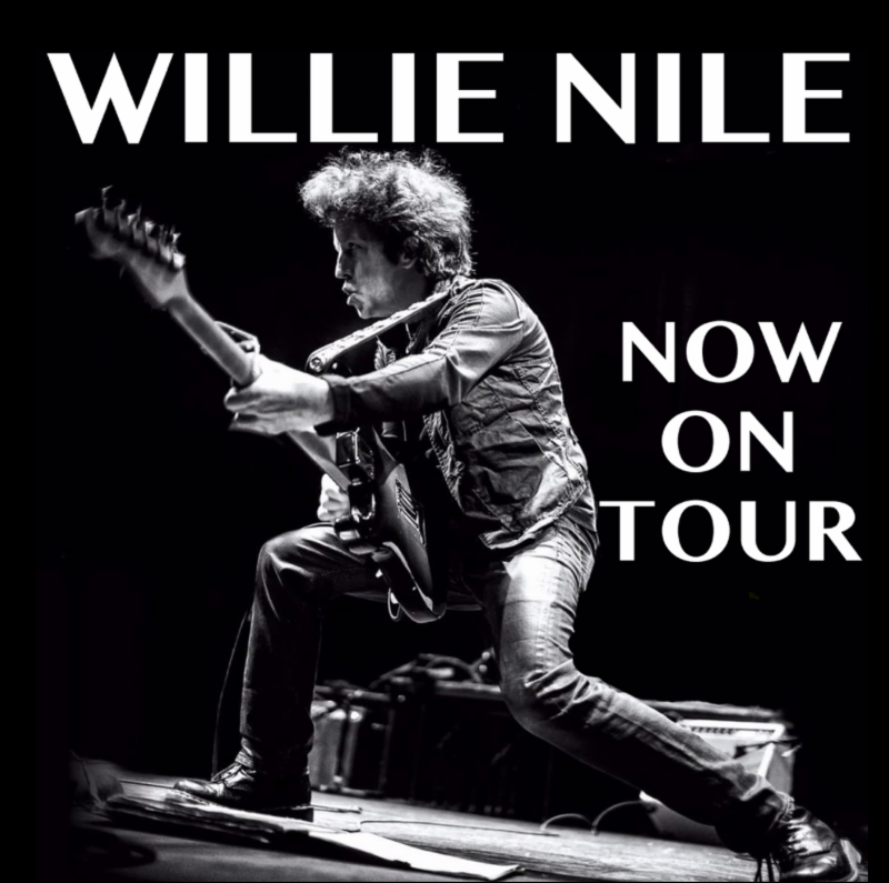 Wille Nile