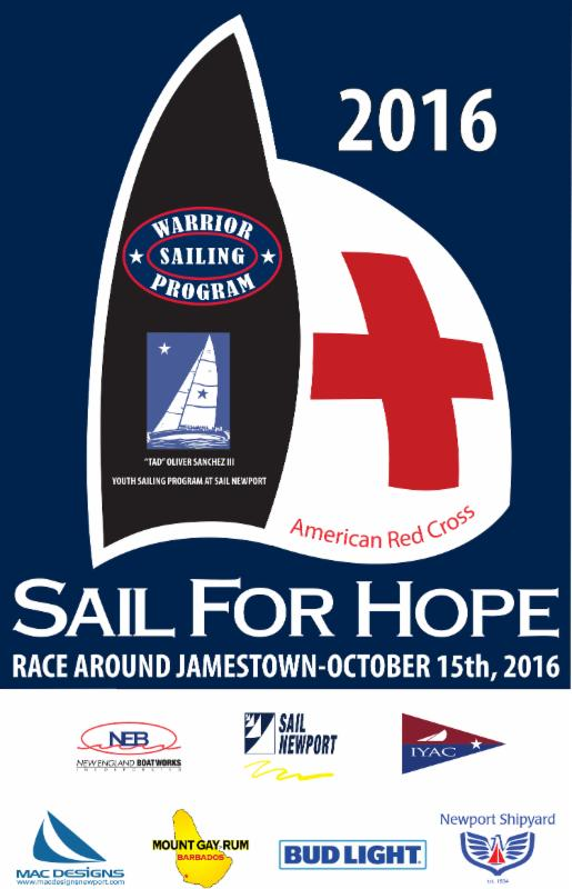 Sail for Hope 2016
