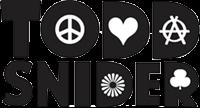 Todd Snider logo
