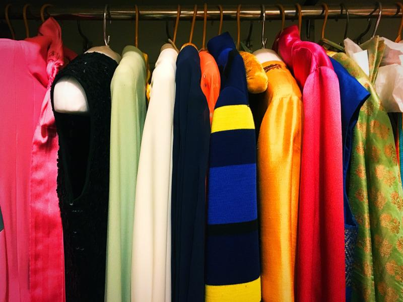 Doris Duke_s Closet