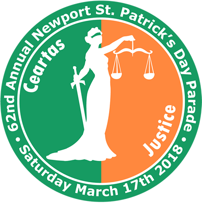 62nd Annual Newport St. Patrick_s Day Parade