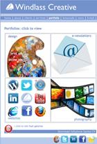 Windlass Creative Design Portfolio