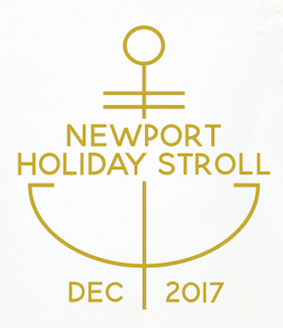 Newport Holiday Stroll