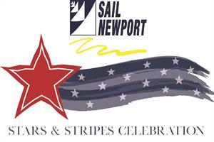 Sail Newport Stars _ Stripes Fundraiser