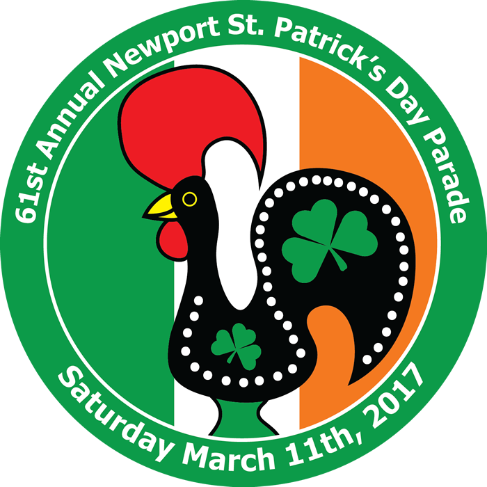 61st Annual Newport St. Patrick_s Day Parade
