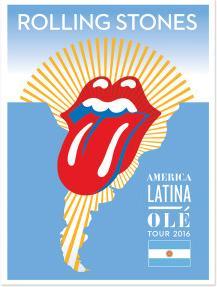 Rolling Stones Ole_ Ole_ Ole