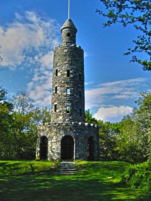 Miantonomi Tower