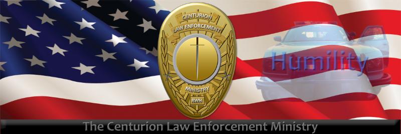 The Centurion Law Enforcement