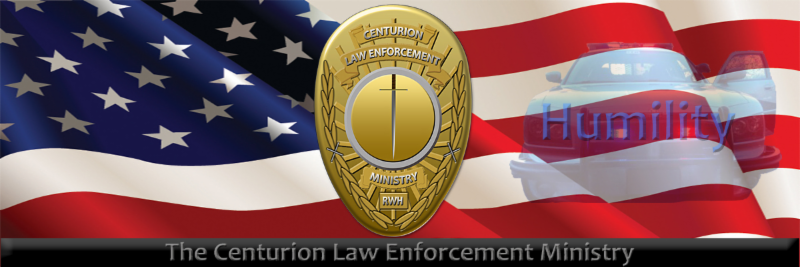 The Centurion Law Enforcement