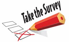 Take the Survey illustration.