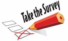 Take the Survey illustration.