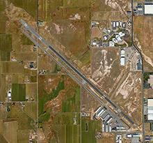 Spanish Fork Airport