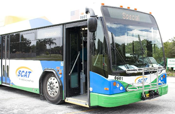 SCAT Bus