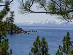Camp Galilee at Lake Tahoe