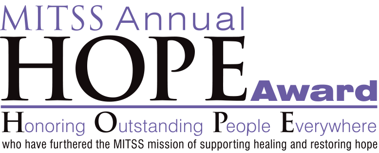 MITSS HOPE Award